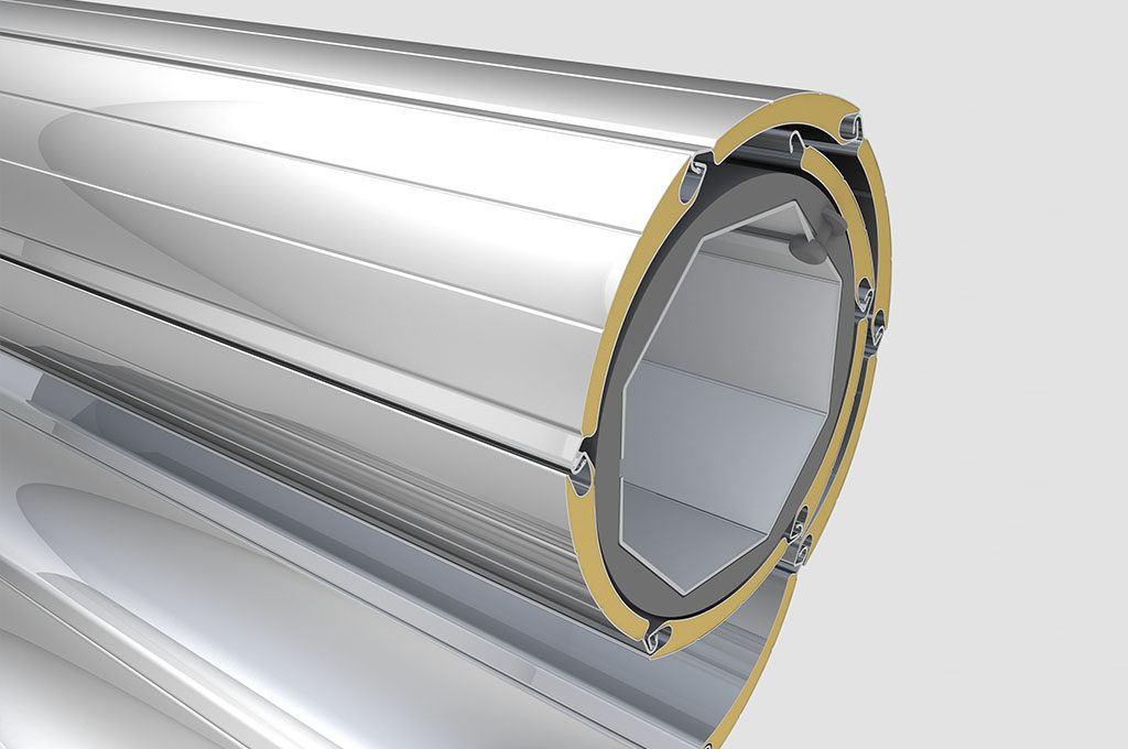 gruppo erre serramenti avvolgibili alluminio
